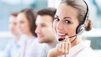 freenet-TV-Kontakt: Hilfe per Hotline und Formular
