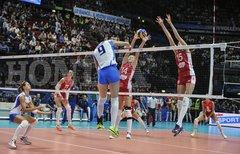 Volleyball heute: Deutschland...