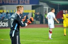 Fußball-U21-EM 2015 im...