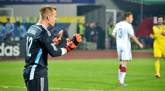Fußball heute - U21: Deutschland – Dänemark im Live-Stream und TV bei Eurosport