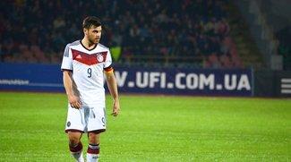 Fußball-U21 EM live: Deutschland – Portugal im Stream und TV (ARD)