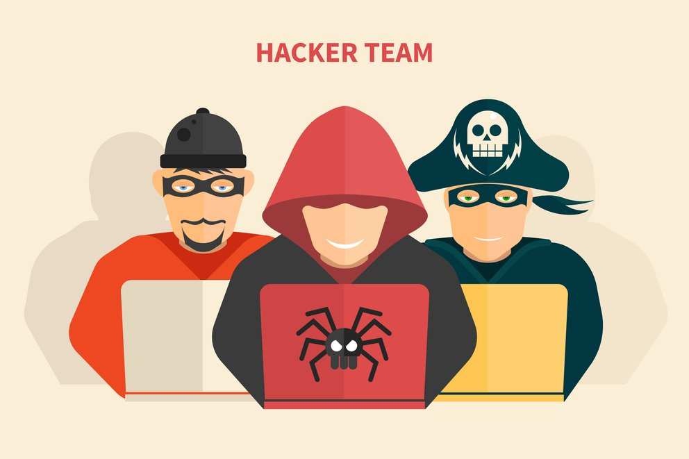 Hacken lernen