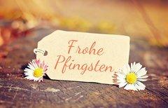 Pfingsten heute: Bedeutung und...