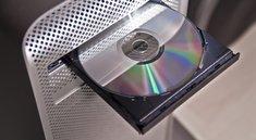 DVD-Laufwerk wird nicht angezeigt – das könnt ihr tun
