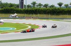 Formel 3 2015 im Live-Stream...