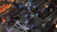 StarCraft 2 Legacy of the Void: Trailer zur neuen Einheit Falke erschienen