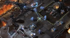 StarCraft 2 Legacy of the Void: Beta-Update birgt Neues
