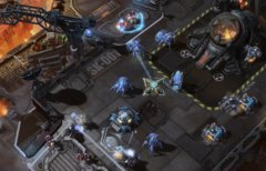 StarCraft 2 Legacy of the Void...