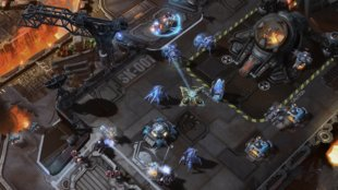 StarCraft 2 Legacy of the Void: Blizzard kündigt Release-Termin und Video an