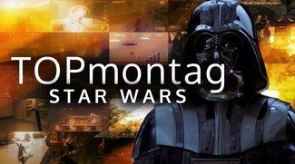 TOPmontag: Die Besten Star Wars Spiele