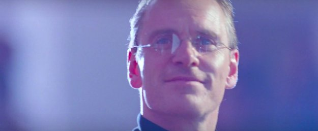 "Neuer ""Steve Jobs""-Film überzeugt Kritiker:Spekulationen um Oscar"