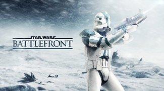 Star Wars Battlefront: Atmosphäre statt ziellose Weltraumschlachten