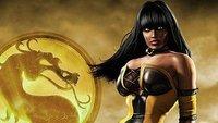 Mortal Kombat X: Tanya im neuen Trailer