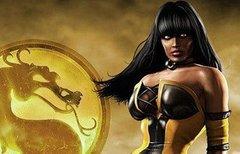 Mortal Kombat X: Tanya...