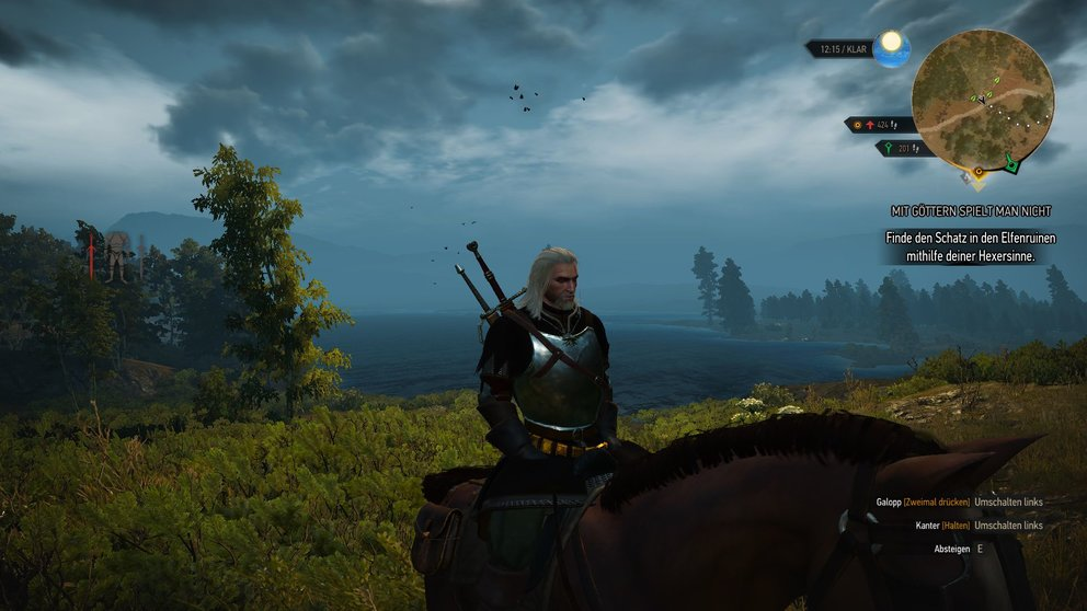 the-witcher-3-niedrig
