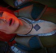 The Witcher 3: Die SEX-Abenteuer des Hengst... Hexers (NSFW)