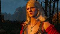 The Witcher 3: Keira Metz – Wer ist eigentlich Geralts neue Bettgefährtin?