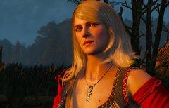 The Witcher 3: Keira Metz –...