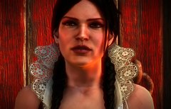 The Witcher 3: Phillipa...