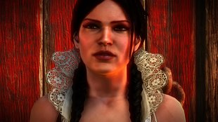 The Witcher 3: Phillipa Eilhart – Alles zur BDSM-Magierin