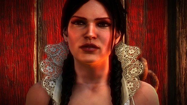 The Witcher 3: Phillipa Eilhart – Alles zur BDSM-Magierin