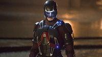 The Flash: Spin-off Update - Titel und Synopsis sind bestätigt