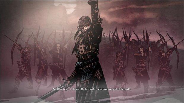 The Witcher 3: Scoia'tael – Alles zu den Eichhörnchen