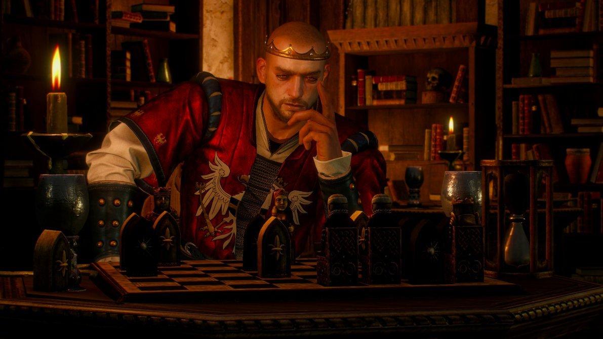 The Witcher 3 Radovid Von Redanien Alles Zum Letzten Großen König