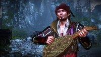 The Witcher 3: Rittersporn – alles, was ihr über Geralts Kumpel wissen müsst