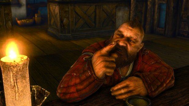 The Witcher 3: Zoltan Chivay – alles zu Geralts Zwergenkumpel