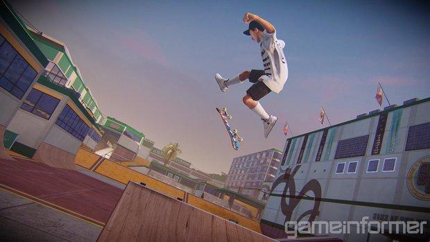 Tony Hawk's Pro Skater 5: Activision will sich um die Fehler kümmern