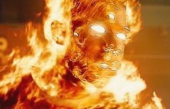 FANTASTIC FOUR – Trailer-Check