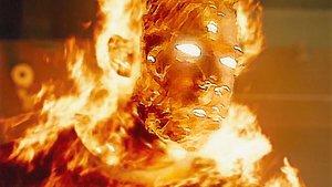FANTASTIC FOUR  Trailer 2 Deutsch German & Check | Marvel 2015 [HD]
