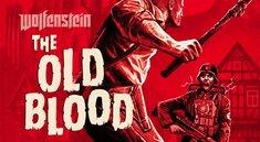 Test: Wolfenstein: The Old Blood