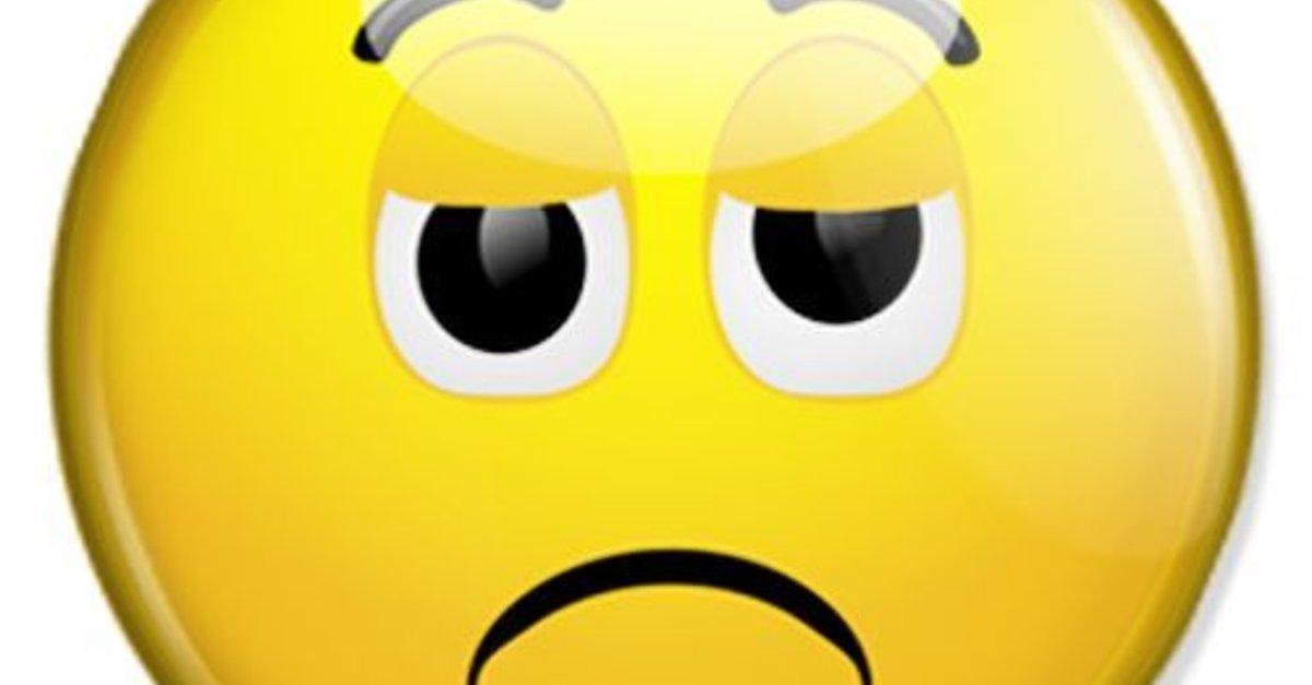 Trauriger Smiley: So erstellt ihr das Emoticon in Word und diversen ...: www.giga.de/downloads/microsoft-word-2013/tipps/trauriger-smiley-so...