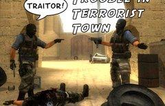 Garry's Mod: TTT – Was ist...