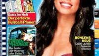 Online-Fernsehzeitung: Hier findet ihr die aktuellen TV-Sendezeiten