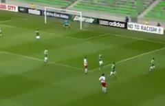 U17-EM Finale 2015:...