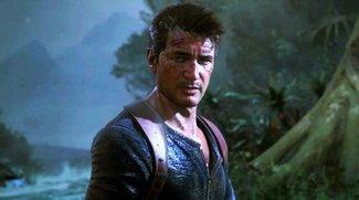 Uncharted 4 - A Thief's End: Erscheinungstermin eingegrenzt
