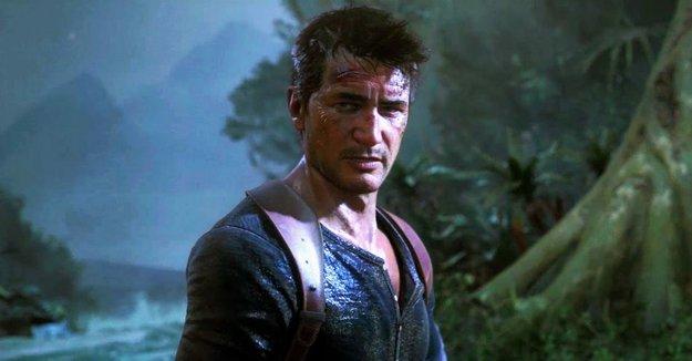 Uncharted 4 - A Thief's End: Auf der gamescom nicht anspielbar