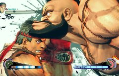 Ultra Street Fighter IV: Ab...