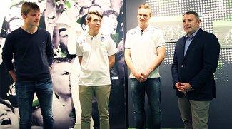 E-Sport: VfL Wolfsburg mit eigenem E-Sport-Team