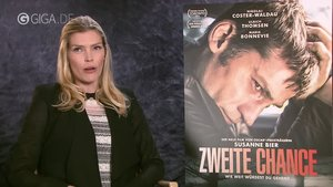 Zweite Chance - GIGA im Interview mit May Andersen