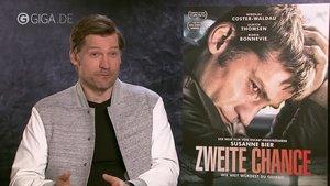 Zweite Chance - GIGA im Interview mit Nikolaj Coster Waldau