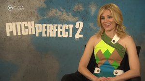 Pitch Perfect 2: Interview mit Elizabeth Banks