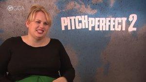 Pitch Perfect 2: Interview mit Rebel Wilson