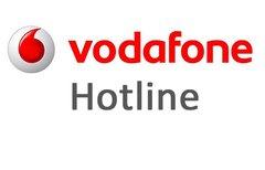 Vodafone Hotline –...