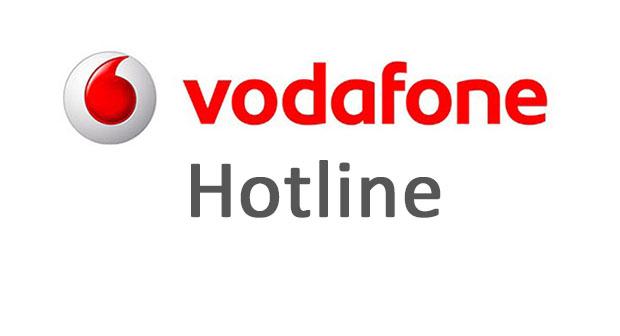 vodafone kundenbetreuung email