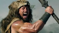 Dwayne Johnson: Was wird aus The Rock?