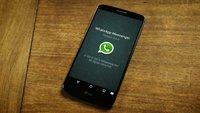 WhatsApp 3.0: Android-Version mit Material Design im Detail